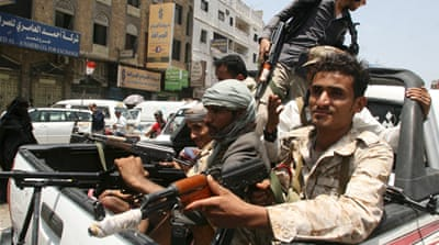 Yemen at war: 'No side is willing to capitulate'