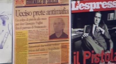 The Mafia's war on Italy's journalists