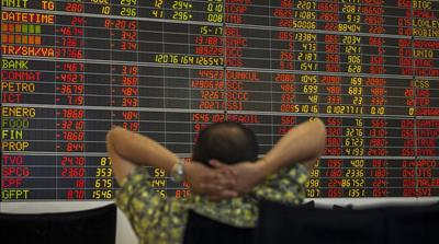 China stock market crisis: Who's to blame?