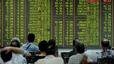 The Shanghai Composite Index ended 1.27 points lower at 2927.29 [Reuters]