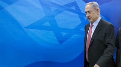 Once again, UK lets Netanyahu get away with it