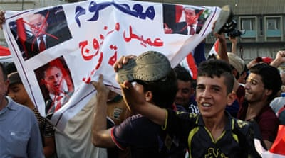 Iraq's top Shia cleric voices support for protests