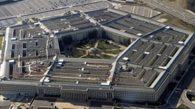 Press freedom groups say the Pentagon's manual will hinder accurate reporting from conflict zones [Getty]