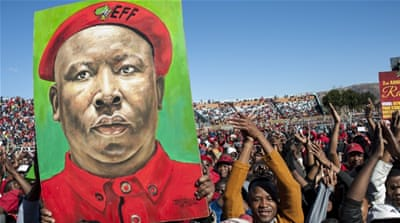 Malema corruption trial in S Africa set to resume