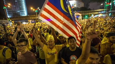 Malaysia's democracy is in worse shape than we thought