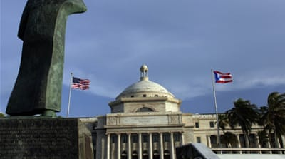Puerto Rico defaults on debt payment