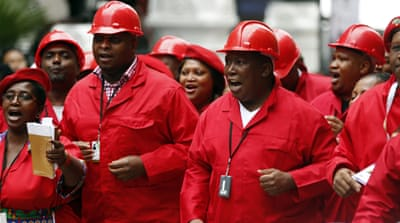 Malema case: Game changer in S Africa politics?