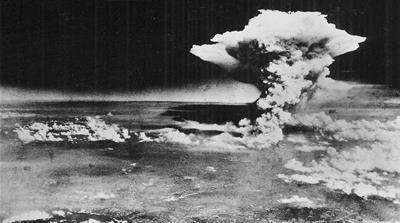 Hiroshima and Nagasaki: Timeline to disaster