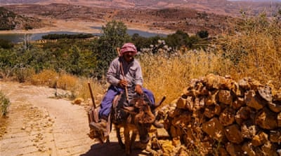 Enticing tourists back to Lebanon's Bekaa Valley