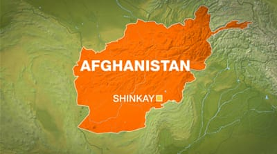 Seventeen killed in Afghan military helicopter crash