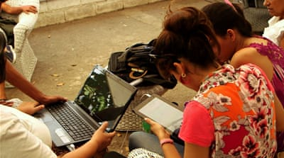 Cuba's bloggers: Voices of change