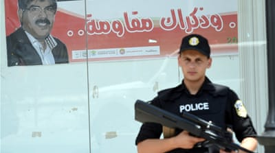 Tunisia is sacrificing its democracy for safety