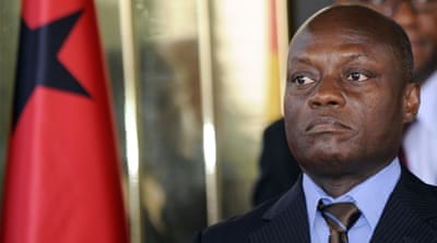 Guinea Bissau leader dissolves cabinet after judgement