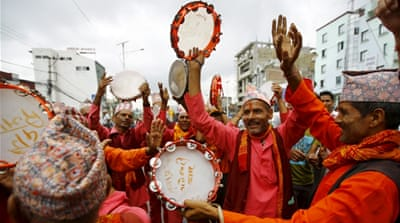 Nepal rejects reverting back to a Hindu state
