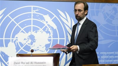 UN urges Sri Lanka war crimes court