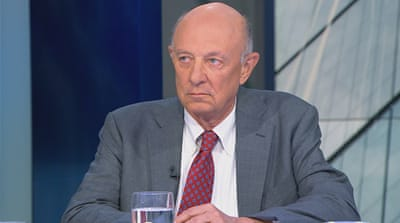 James Woolsey: 9-11 attacks linked to Iran and Iraq
