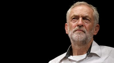 It is Jeremy Corbyn's socialist pitch that has attracted new members into the party, writes Sloan [Reuters]