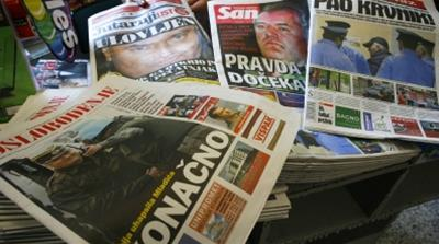 Bosnia: Divided country, divided media?