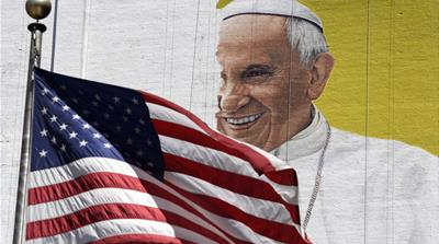 Arab-American Christians and high hopes for the pope
