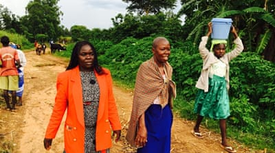 Kenya's Water Women