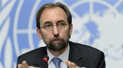 UN chief: Hungary's refugee policy 'utterly appalling'