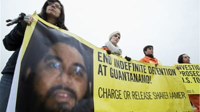 Questions remain as Guantanamo prisoner is freed