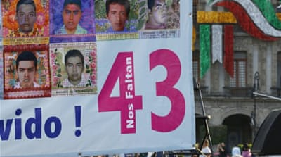 Mexico to create prosecutor for country's disappeared