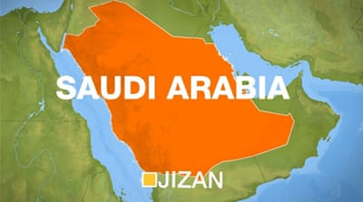 Six dead in 'criminal' Saudi Arabia shooting attack