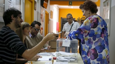 Spain's Catalonia votes in crucial elections