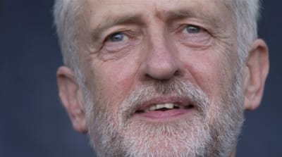 Jeremy Corbyn: You can't defeat ISIL just with bombs