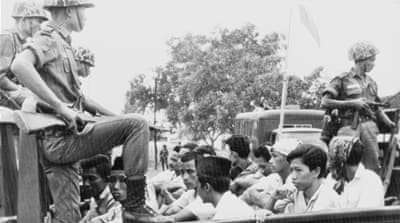 Revisiting an Indonesian massacre 50 years on