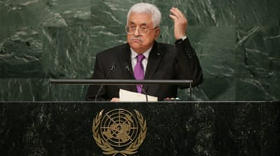 Palestinian Authority President Mahmoud Abbas warned that he may sever the Oslo Accords agreement with Israel [EPA]