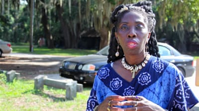 The Gullah Geechee's fight against 'cultural genocide'