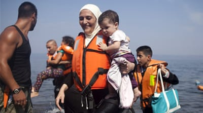 Europe's policy did not kill Aylan Kurdi