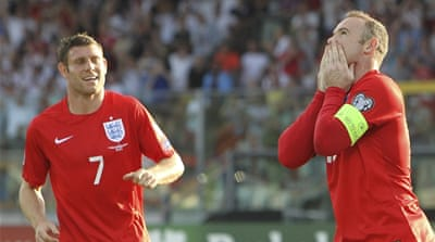 Rooney helped England win their 7th successive qualifier [Getty Images]