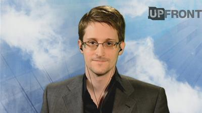 Headliner: Edward Snowden and Daniel Ellsberg