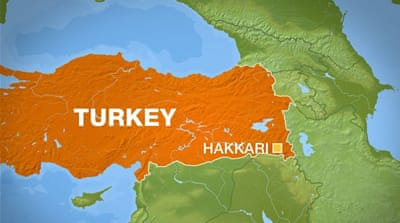 Several Turkish soldiers killed in PKK attack