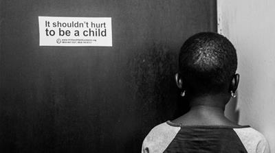 A day in the life of... Lagos' only rape support centre