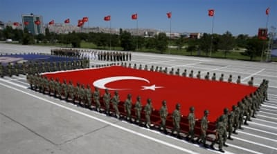 Kurdish group claims deadly attack on Turkish troops