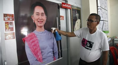 Will Myanmar election be free and fair?
