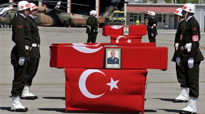 The bell tolls for Turkey and the PKK