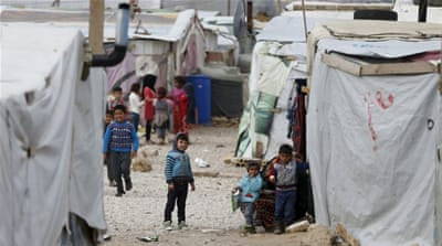 Will new laws bar Syrians from fleeing to Lebanon?