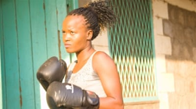 At the Juba Youth Training Centre, the ambition of young fighters is limited by the ongoing conflict and a lack of funding [Caitlin McGee/Al Jazeera]