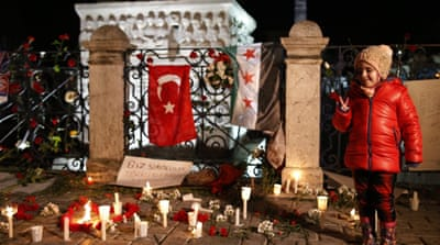 Turkey's terrifying challenges after Istanbul attack