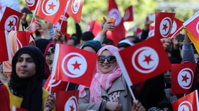 Where is post-revolution Tunisia heading?