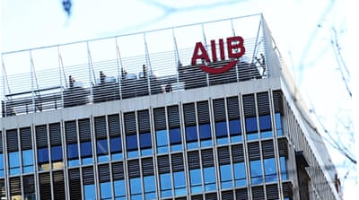 AIIB will dramatically change US economic power in Asia