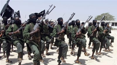 Al-Shabab attacks African Union base in Somalia