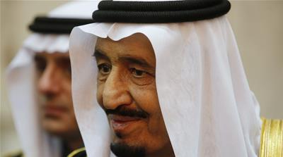 Is Saudi Arabia warming up to the Muslim Brotherhood?