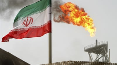 Iran's oil minister says his country is ready for dialogue with OPEC states on market conditions [Ronald Zak/AP]