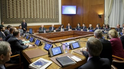 Uncertainty shrouds scheduled Syria talks in Geneva